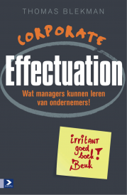 Corporate Effectuation [Dutch]