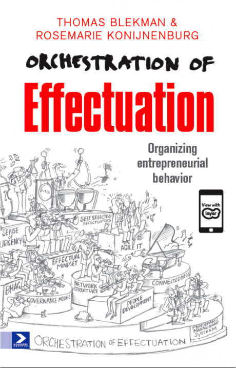 Orchestration of Effectuation